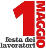 Logo primo maggio