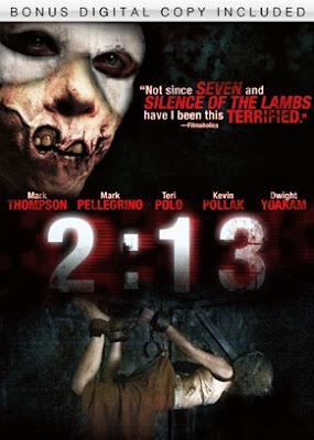Two: Thirteen [2:13] – DVDRIP LATINO