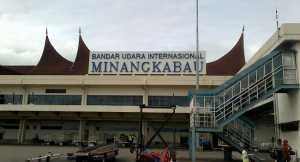Bandar Udara Internasional Minangkabau Padang-images news.liputan6.com
