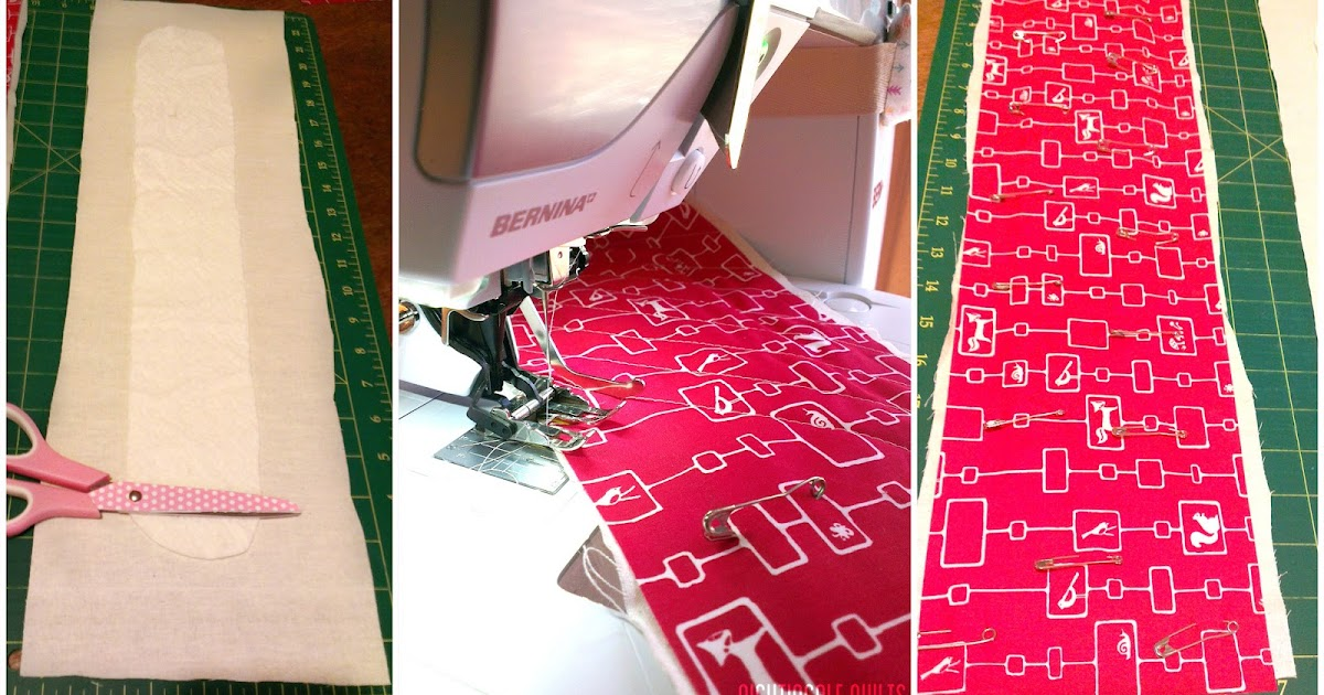 Nightingale Quilts: Tutorial: Re-upholstering Office Chair ...