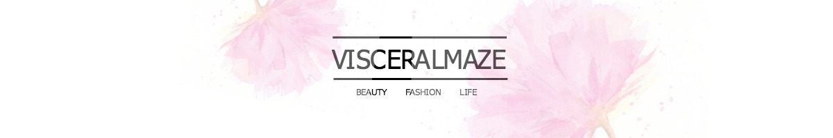 Beauty, Fashion. LIfestyle by Visceralmaze