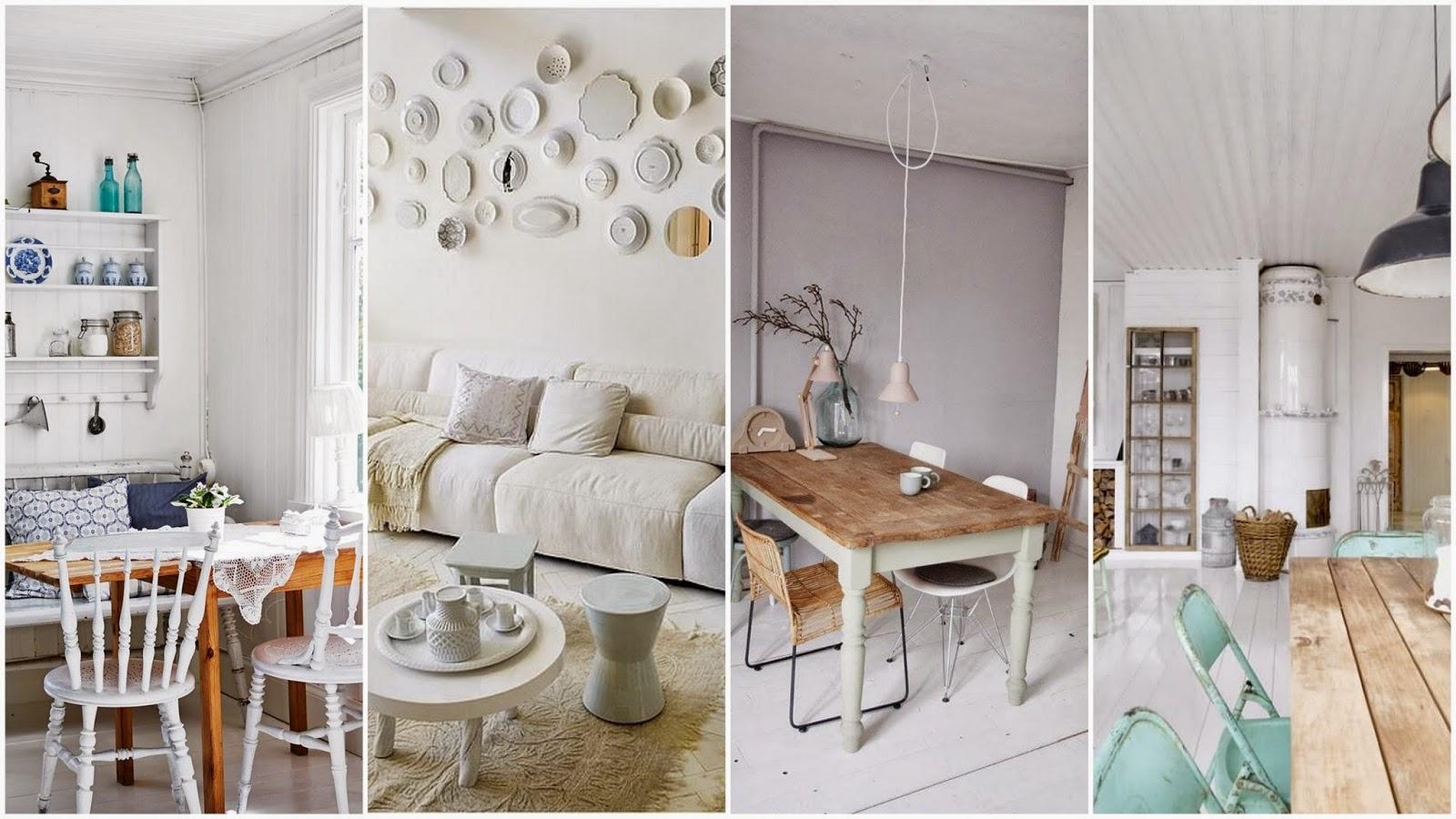 Lichtblauw grijs wit en bruin for Bruin grijs interieur