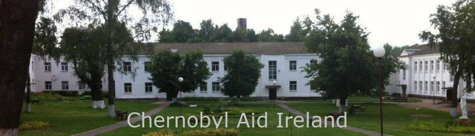 Chernobyl Aid Ireland
