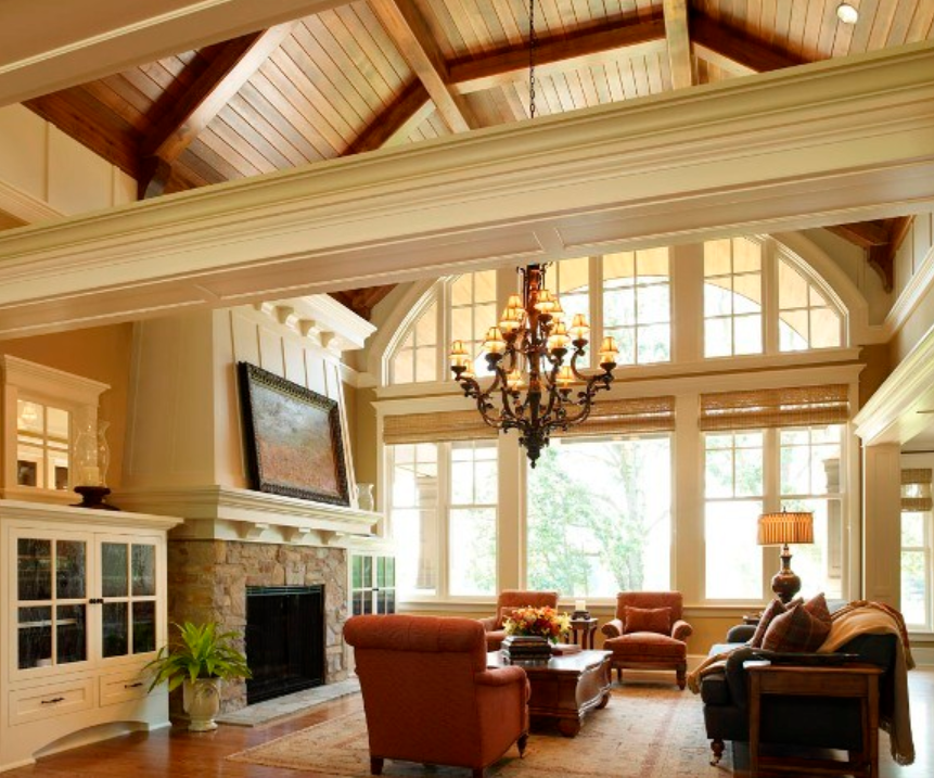 Paint Colors For Living Room With Wood Ceiling Top 15 Best Wooden