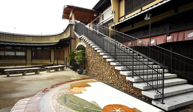 www.meheartseoul.blogspot.sg | Kiyomizu Junsei Okabeya (清水順正おかべ家)