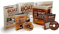 GET IT NOW MY BOAT PLANS