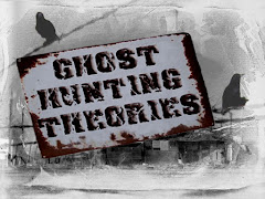 Ghost Hunting Theories!