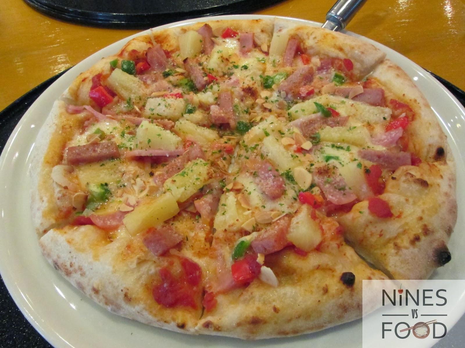 Nines vs. Food - Yomenya Goemon Greenbelt 3 - 11.jpg