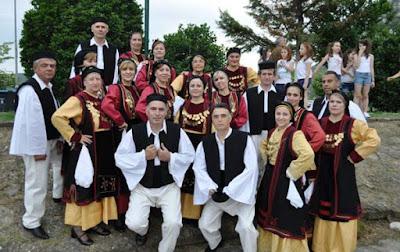 """Καστοριά: Εκδήλωση του Συλλόγου """"Αρμονία"""""""