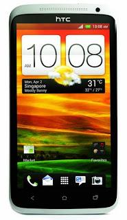 Harga HTC One X Dan Spesifikasi