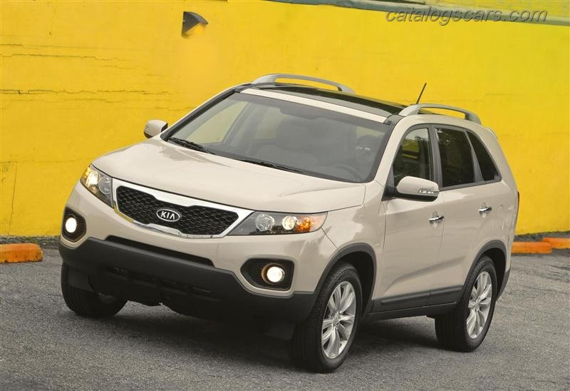 ��� ����� ��� ������� 2014 - ���� ������ ��� ����� ��� ������� 2014 - Kia Sorento Photos