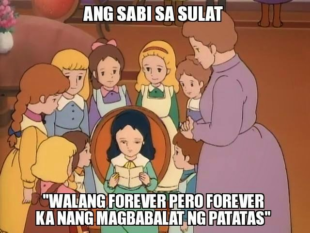 Princess Sarah meme 8