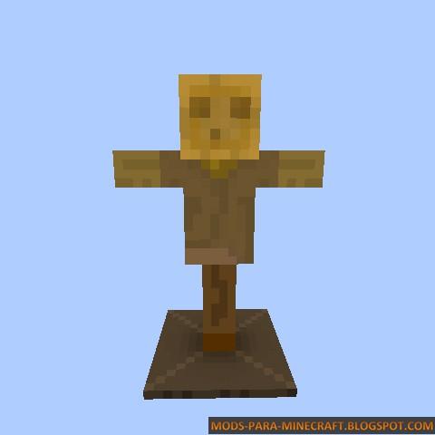 El dummmy de siempre ahora en Minecraft MmmMmm 1.7.10