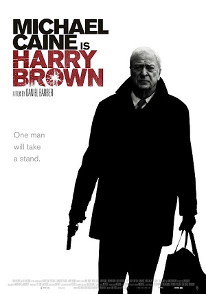 Harry Brown - Harry Brown