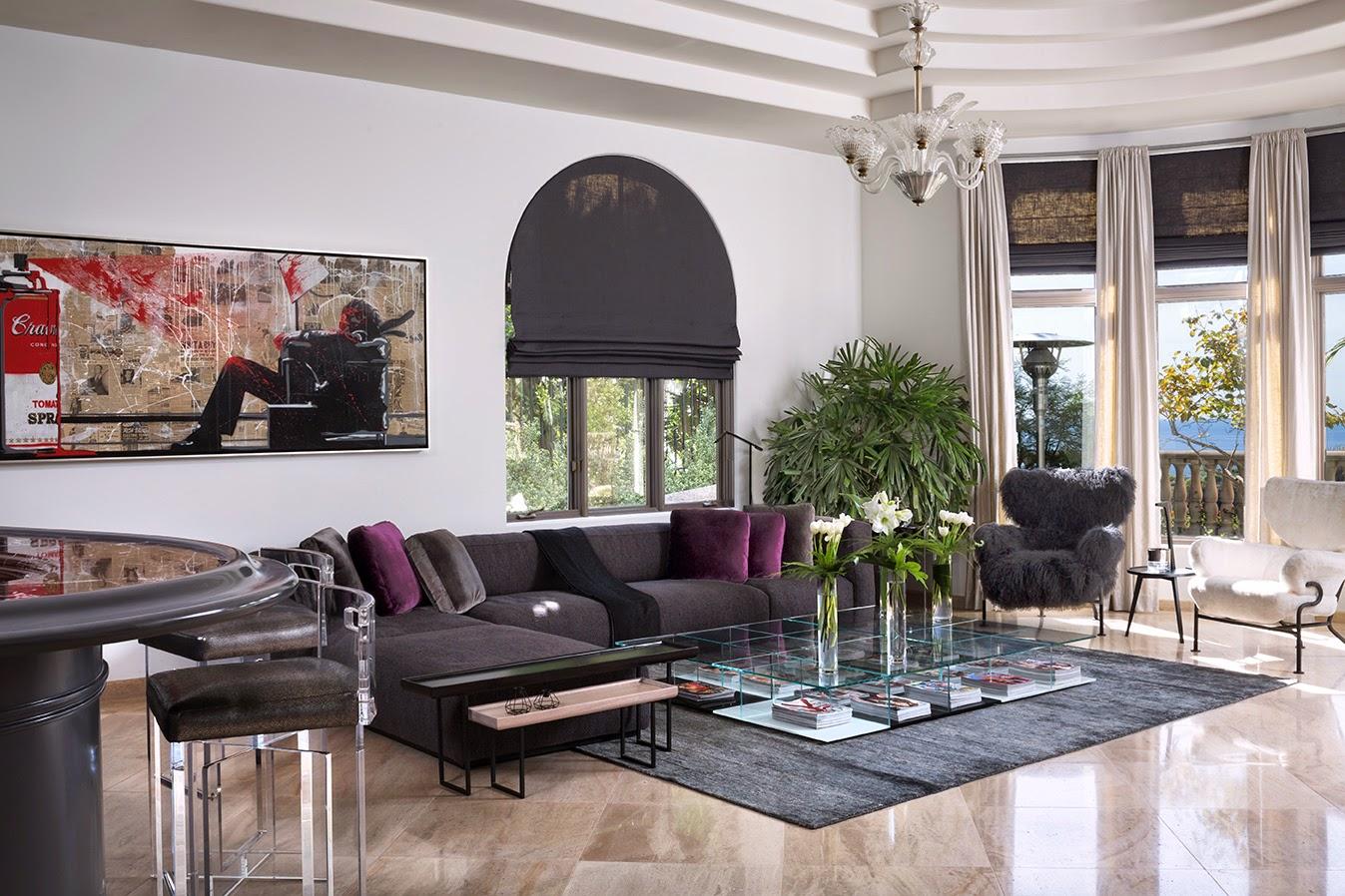Melody Interior Design Blog