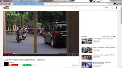 Download Video Tanpa Software
