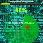 Phan mem hack pass wifi android