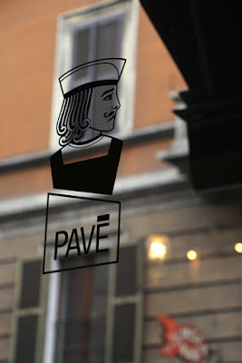 Pavé Mailand