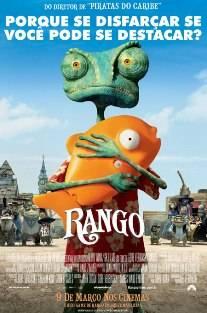 Download Rango Dublado BDRip Rmvb