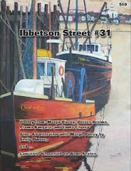 Ibbetson 31 now available!