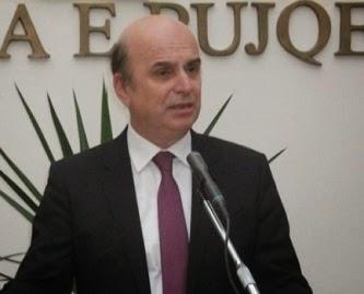 Albanian Agriculture, Edmond Panariti