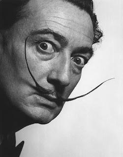 Salvador Dalí Biographhy
