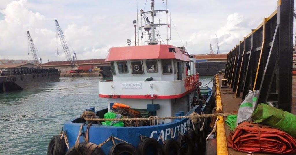 Lowongan Kerja untuk Pelaut di Kapal Tugboat Terbaru 2014 ...
