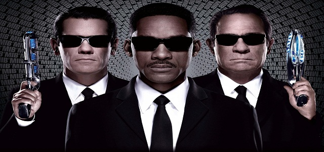 Men In Black 3 TS
