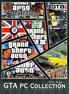 GTA San Andreas Download Game