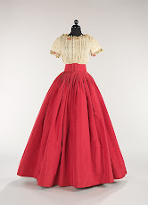 Circa 1960 Evening Dress by Traina-Norell