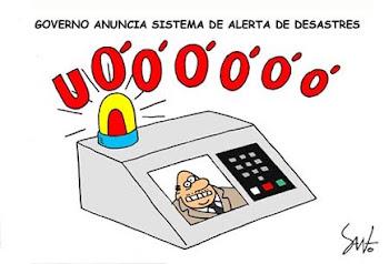 LEIS EM ALERTA!!!