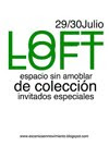 LOFT DE COLECCION
