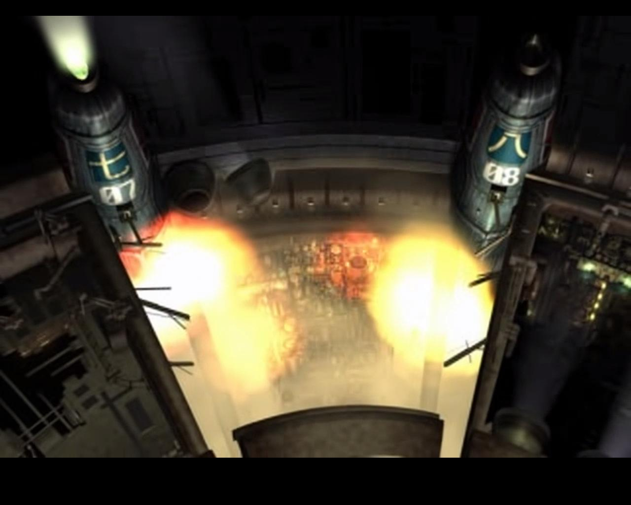 Well-Rendered: Final Fantasy VII Playthrough: Part 7 - Dropping the ...