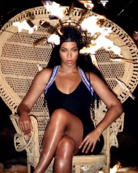 Beyoncé canción anuncio H&M verano 2013