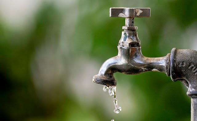 Conta de água fica mais cara a partir deste sábado (6). (Foto: EBC)