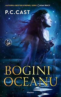 Bogini oceanu - P.C. Cast