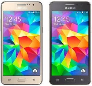 Cara Flash Ulang Samsung Galaxy Prime SM-G530H Mudah