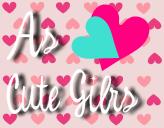 As Cute Girl