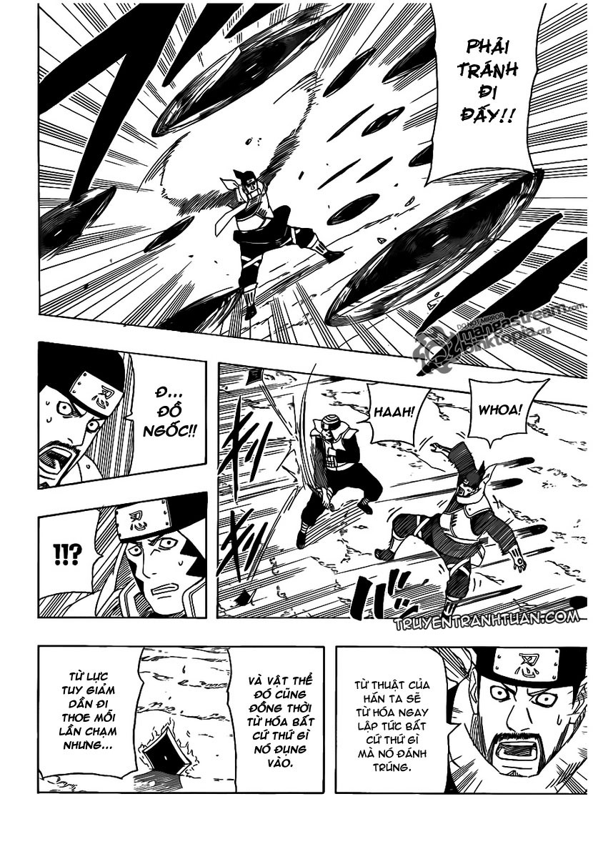 Naruto - Chapter 546 - Pic 2