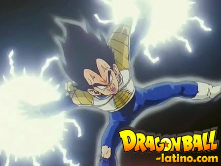 Dragon Ball Z KAI capitulo 30