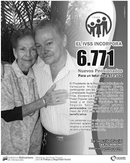 listado de pensionados de amor mayor abril 21 04 2013 mision