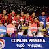 Cerro Porteño flamante campeón del Apertura 2015