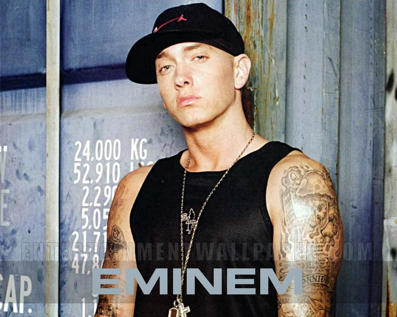 We Support Eminem