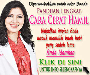 Cara Cepat Hamil