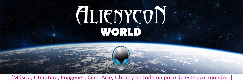 Alienycon WORLD