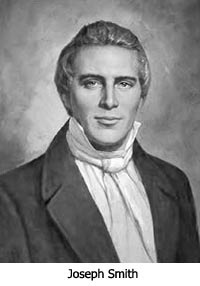 Joseph smith mormon sexual appeal