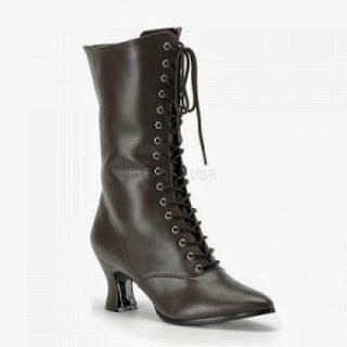 Calf length Boots for women