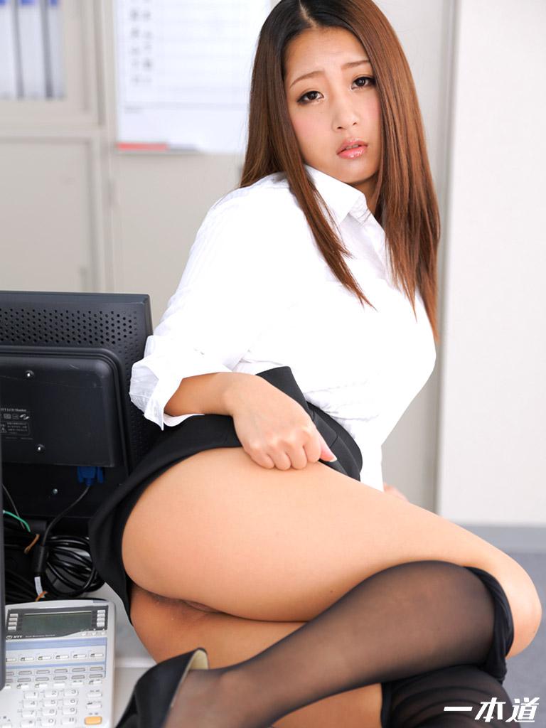 JAV Uncensored 070315_308 Satomi Suzuki