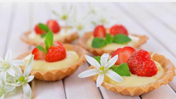 crostatine fruttate (clicca e condividi)