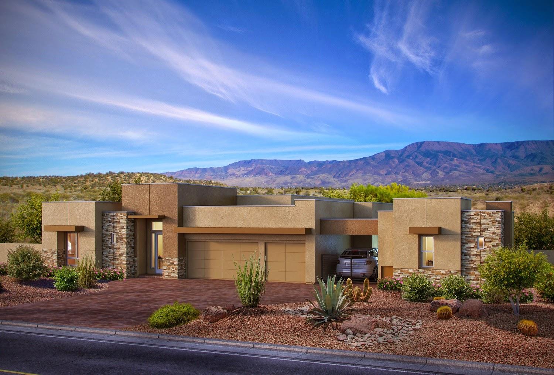 News information distinctive homes las vegas plan 3637 for Las vegas house plans